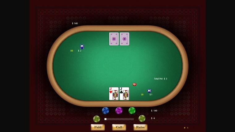Ce bd poker