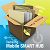 Mobile SmartHub File Manager mobile app icon