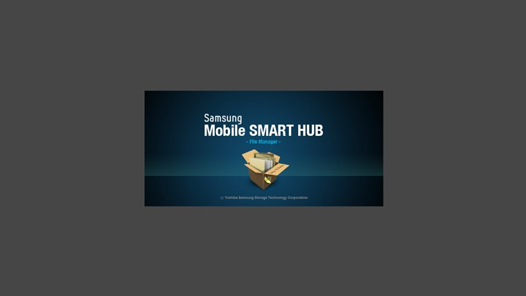 Mobile SmartHub File Manager captură de ecran 4