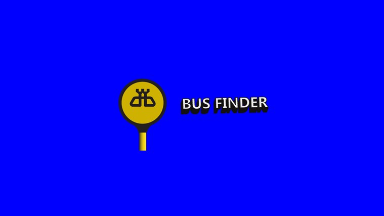 BusFinder screen shot 0