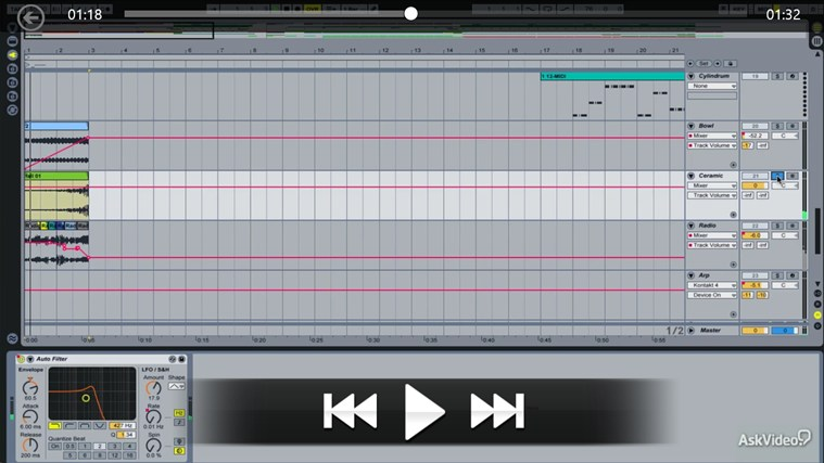 Song Production - Producing Indie Electro-Pop screenshot 2