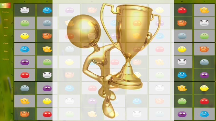 Best Sudoku Solver screen shot 0