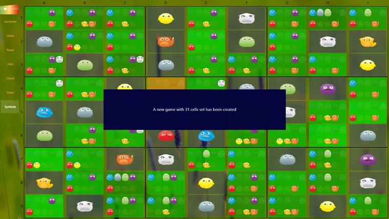 Best Sudoku Solver screen shot 2