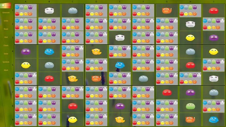 Best Sudoku Solver screen shot 6