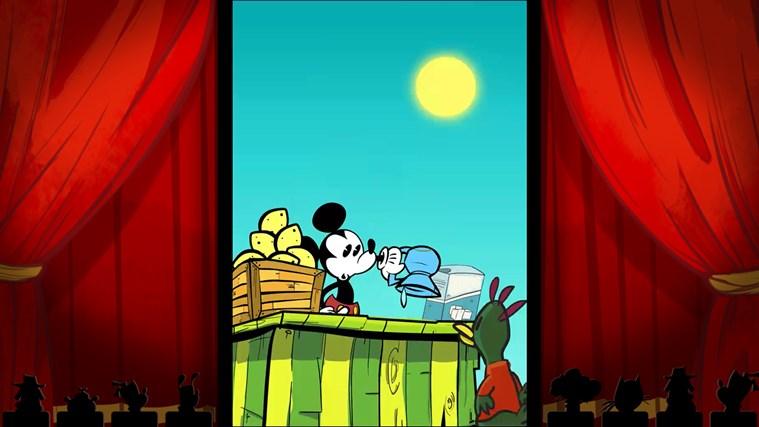 Mais, où est Mickey ? XL capture d'écran 0