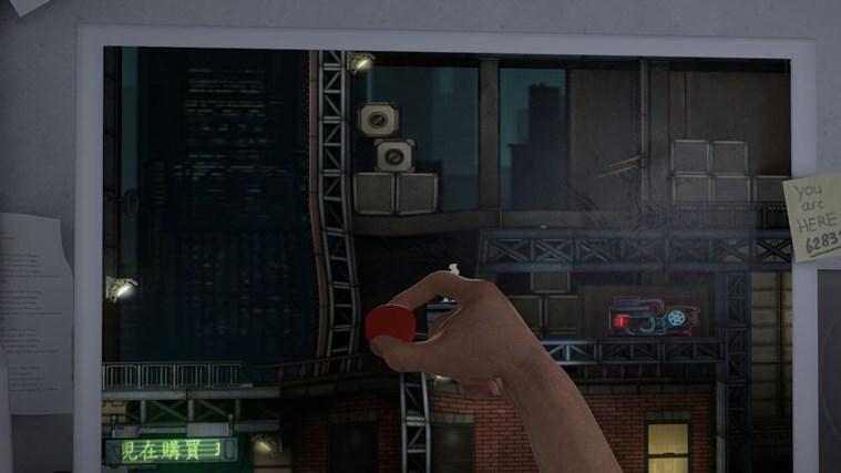 ATUM screen shot 4