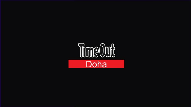 Time Out Doha screen shot 0