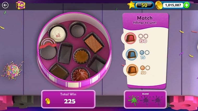Microsoft Jackpot screen shot 8