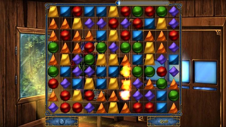 Experiment HD Screenshot 2