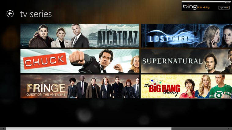 XBMC Remote + screen shot 4