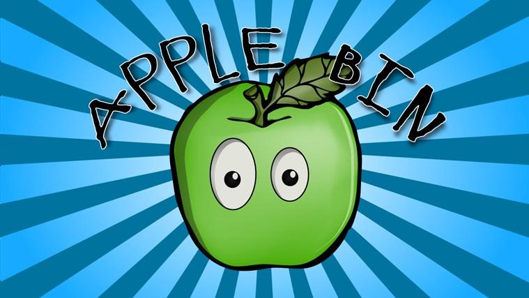 Apple Bin screen shot 0