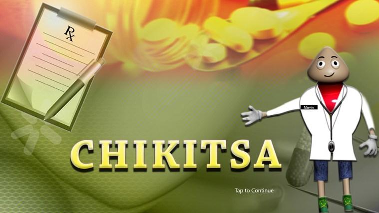 Chikitsa full screenshot