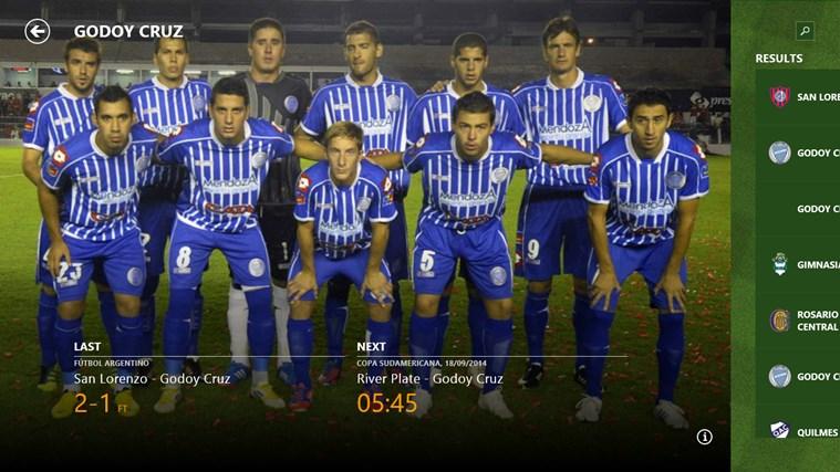 MSN Sport screen shot 0