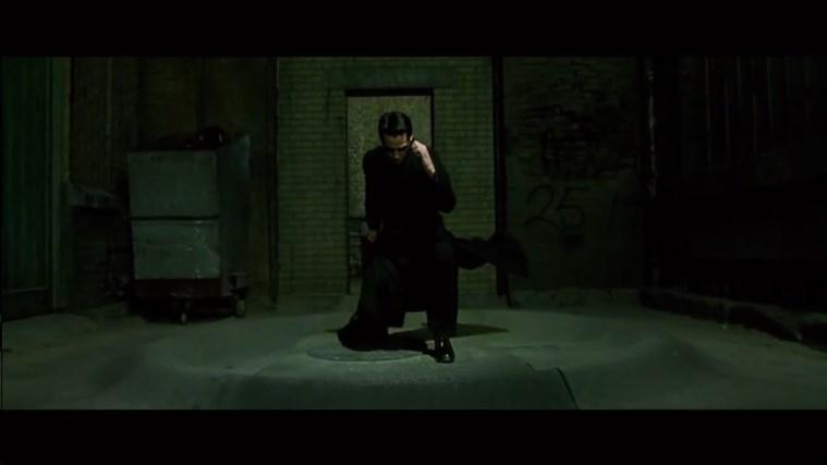 Cinebox Movies screen shot 2