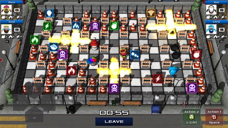 Battle Droids screen shot 2