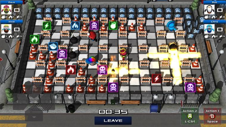 Battle Droids screen shot 4