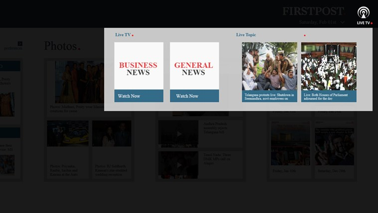 Firstpost screen shot 4