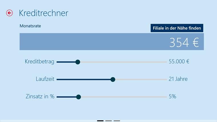 Erste Bank / Sparkasse Österreich - netbanking Screenshot 6