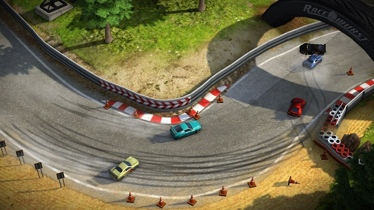 Reckless Racing Ultimate full screenshot