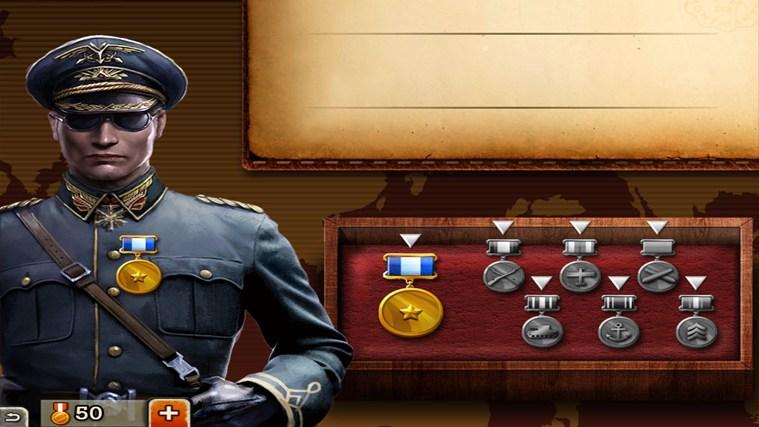 World Conqueror 2 screen shot 6