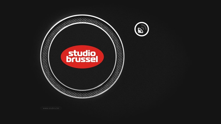 Studio Brussel capture d'écran 0