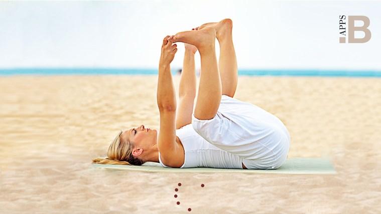 Yoga Guide screen shot 0