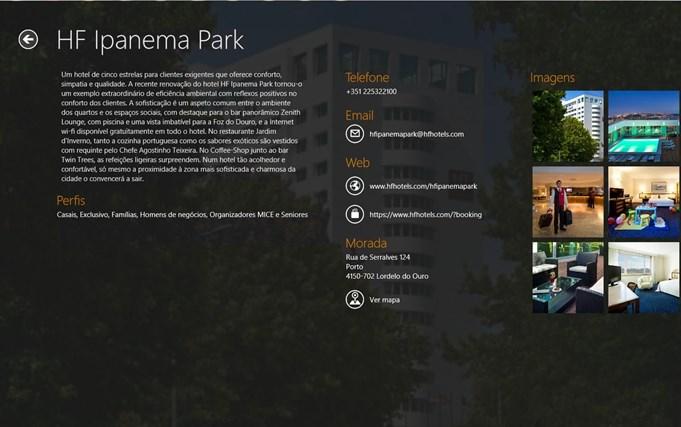 oPORTOnity City captura de ecrã 2