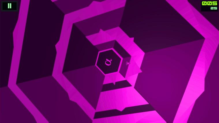 Super Polygon screen shot 2