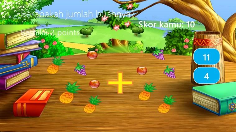 KapeMath screenshot 0