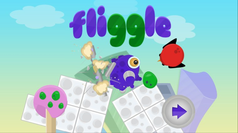 Fliggle screen shot 0