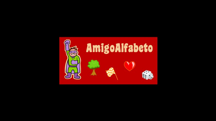 AmigoAlfabeto screen shot 6