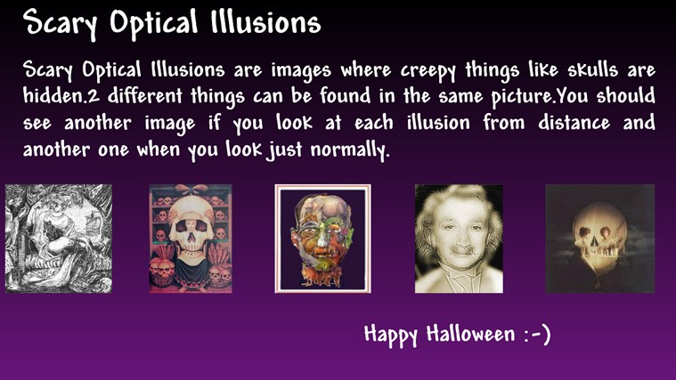 the scary illusion game software free download letitbitand