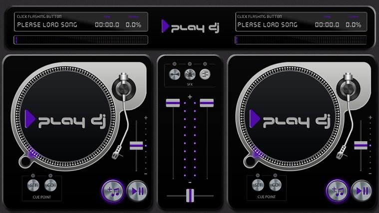 Play DJ cattura di schermata 0