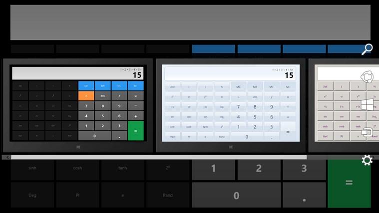 Számológép X8 – 4. képernyőkép