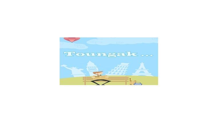 Toungak capture d'écran 0