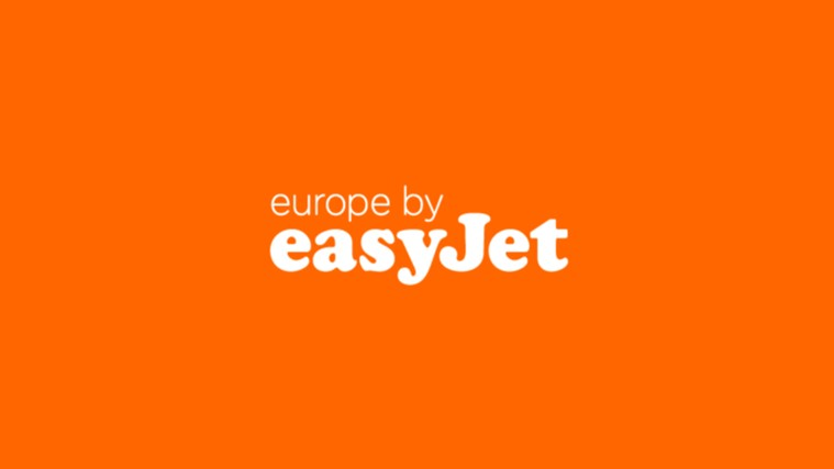 easyJet Flight Tracker screen shot 2