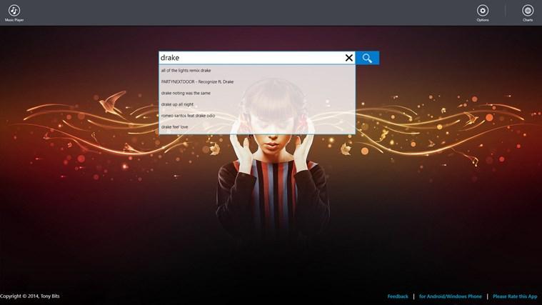 Mp3 Skull Music Download FREE screen shot 8