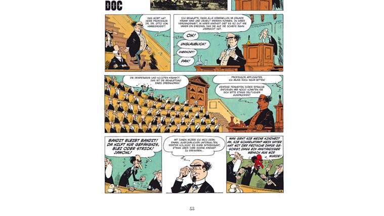 Mad Dog Comics Screenshot 6