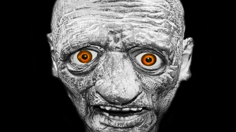 Scary Memory Game petikan skrin 2