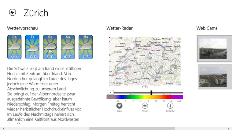 search.ch Screenshot 6