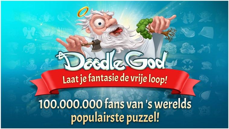 Doodle God schermafbeelding 0