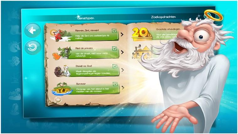 Doodle God schermafbeelding 2