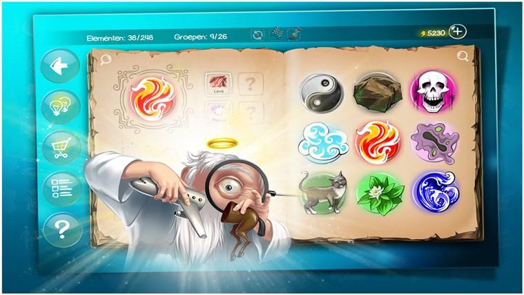 Doodle God schermafbeelding 4