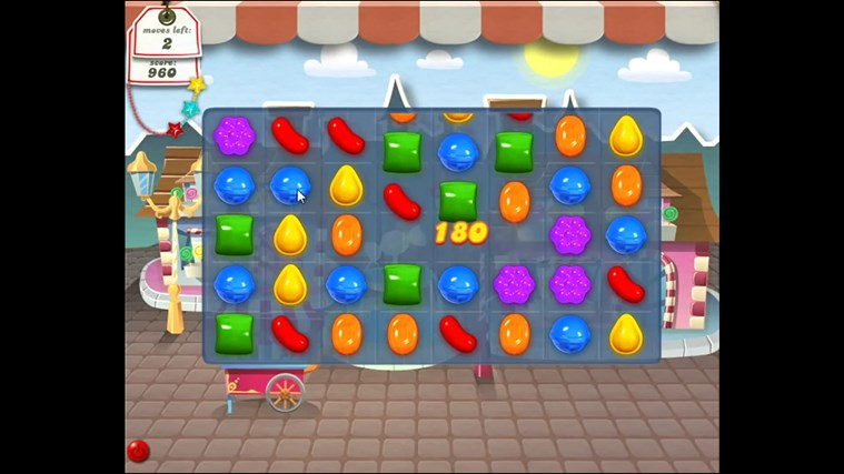 Tips & Tricks For Candy Saga Crush screen shot 2