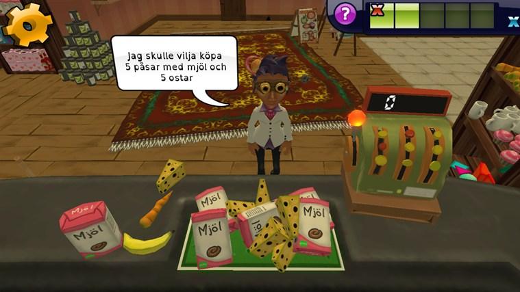 Zcooly Affären Åk 1 & Förskola-skärmbild 0