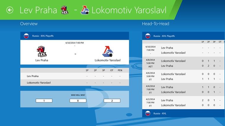 SofaScore LiveScore - Live sports results and scores screen shot 6
