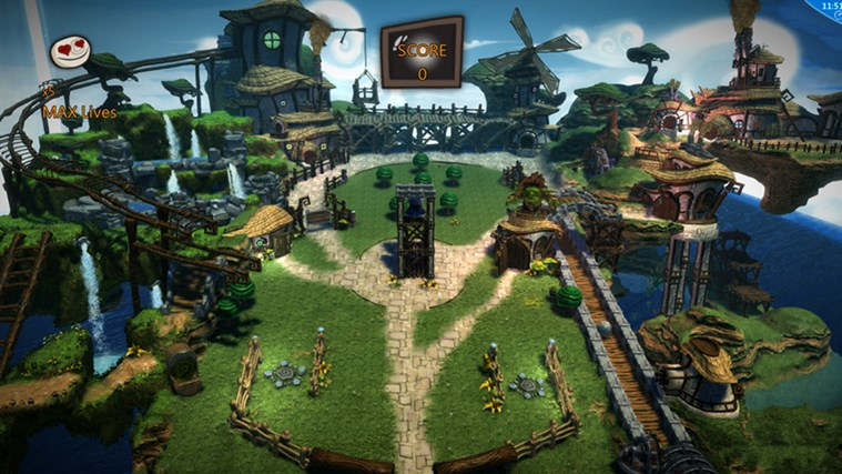 Project Spark screen shot 4