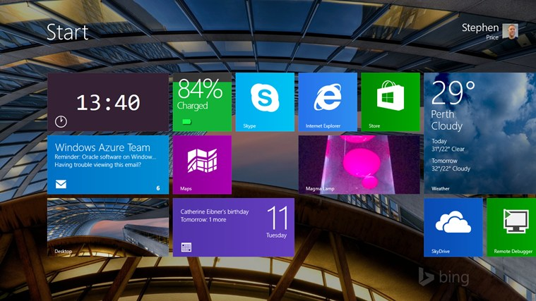 Windows 8 1 Change Battery Charge Level : Battery level app for windows in the store