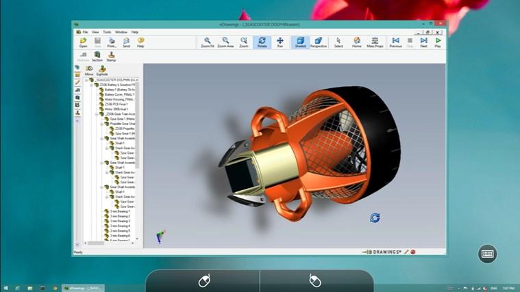 Splashtop Personal - Remote Desktop screen shot 2