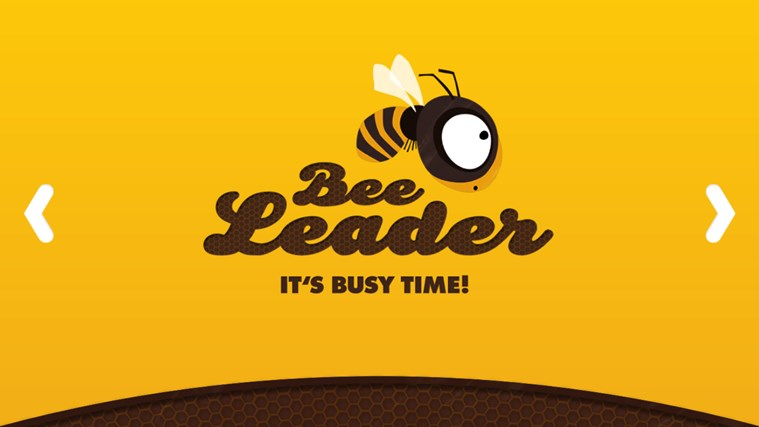 Bee Leader screen shot 0